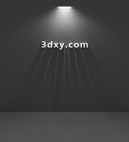 照明灯光域网