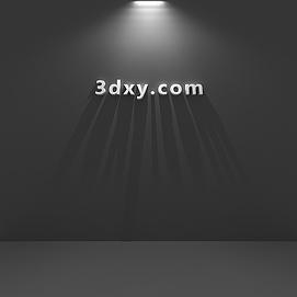 壁燈光域網