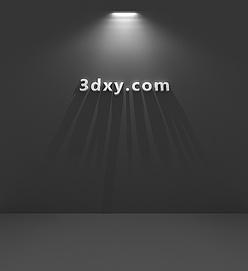 壁灯光域网