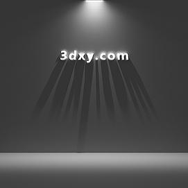 照明燈光域網