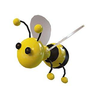 儿童玩具蜜蜂3d模型