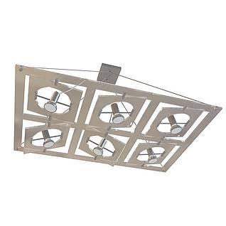 组合射灯3d模型