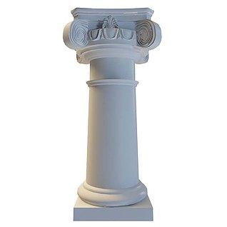 柱子3d模型