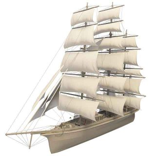 帆<font class='myIsRed'>船</font>3d模型