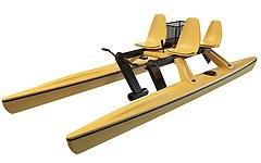 电动游艇模型3d模型