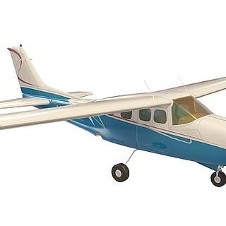 <font class='myIsRed'>飞机</font>3d模型