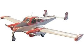 小型飞机3d模型