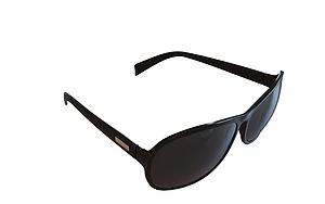 3d黑色墨镜模型