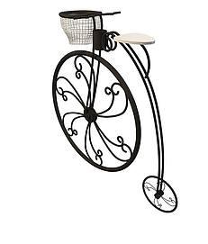 大小轮<font class='myIsRed'>自行车</font>摆件3d模型