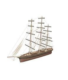 航海运输<font class='myIsRed'>帆船</font>3d模型