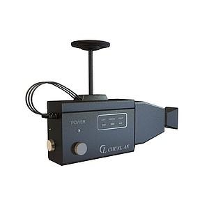 专业投影机3d模型