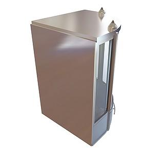 豪华蒸汽淋浴房3d模型