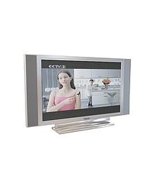 客厅液晶<font class='myIsRed'>电视机</font>3d模型