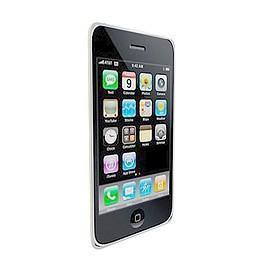3d苹果<font class='myIsRed'>手机</font>模型