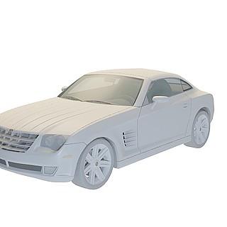 肌肉<font class='myIsRed'>车</font>3d模型