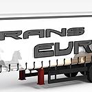 货车车箱模型