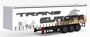 3d<font class='myIsRed'>货车</font>车厢模型