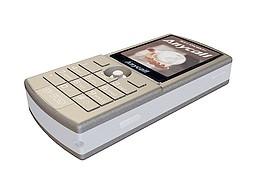 Anycall<font class='myIsRed'>手机</font>3d模型