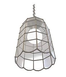 鸟笼灯罩吊灯3d模型