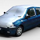 微型车模型