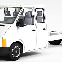 车头3D模型3d模型