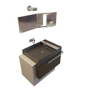 时尚卫浴台柜3d模型