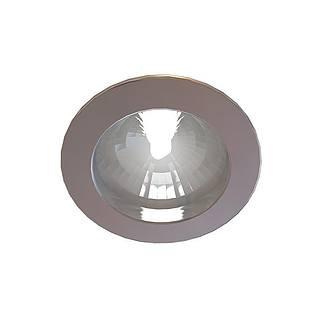展厅小筒灯3d模型