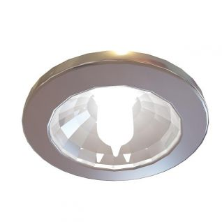 圆形筒灯3d模型