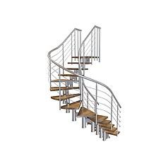转角楼梯3D模型3d模型