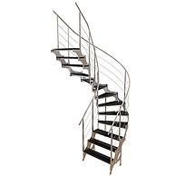不锈钢扶手梯3D模型3d模型