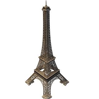 埃菲尔铁塔3d模型