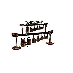 乐器3D模型3d模型