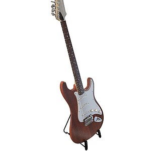 3d木吉他模型