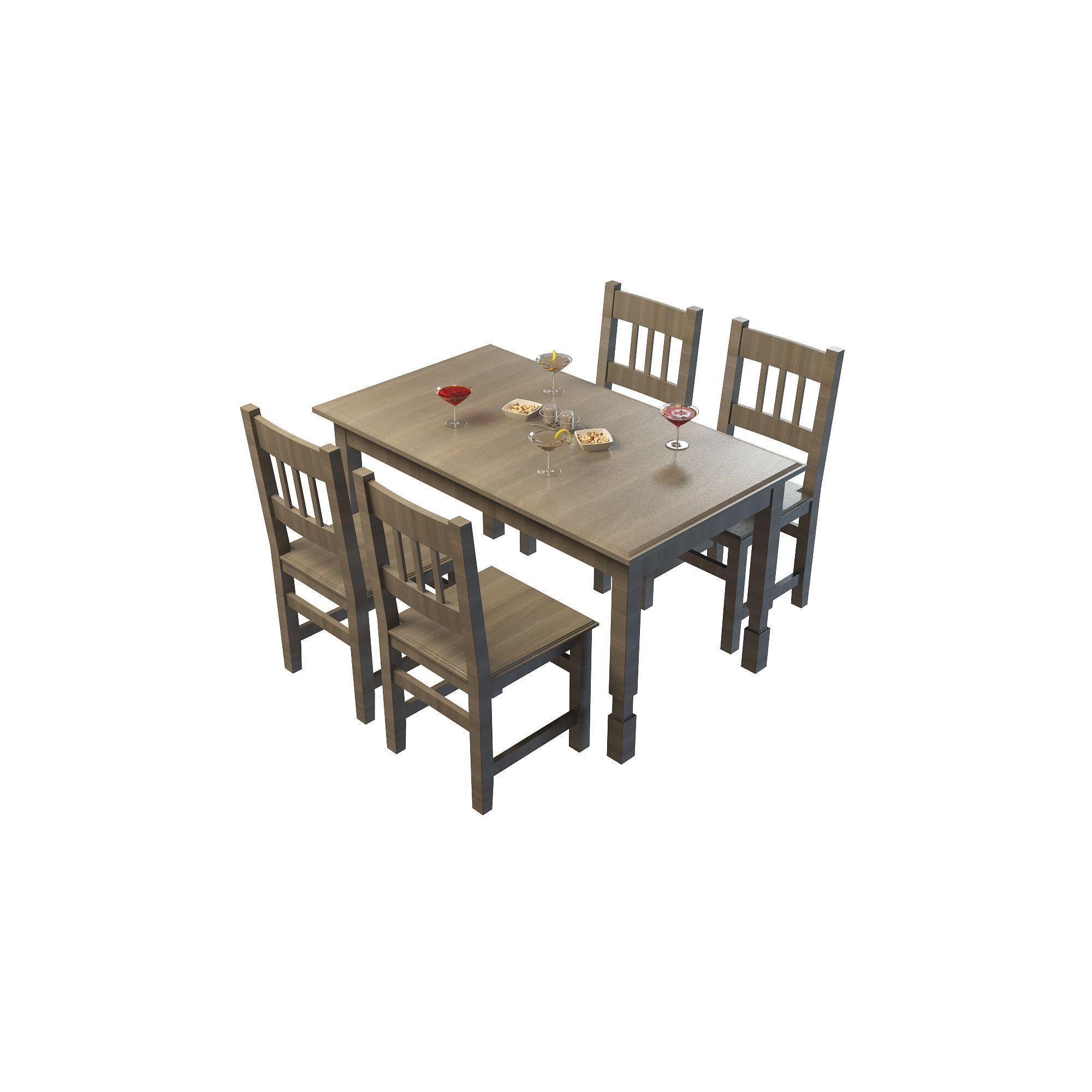 家用餐桌椅组合图片_ 家用餐桌椅 组合png图片素材