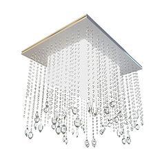 酒店水晶吸顶灯3D模型3d模型