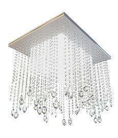 酒店水晶吸顶灯3d模型