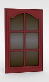 3d玻璃<font class='myIsRed'>门</font>模型