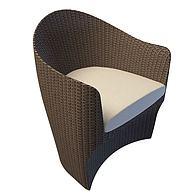 藤编休闲沙发椅3D模型3d模型