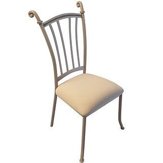 家庭<font class='myIsRed'>餐椅</font>3d模型
