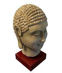 佛像雕塑模型3d模型