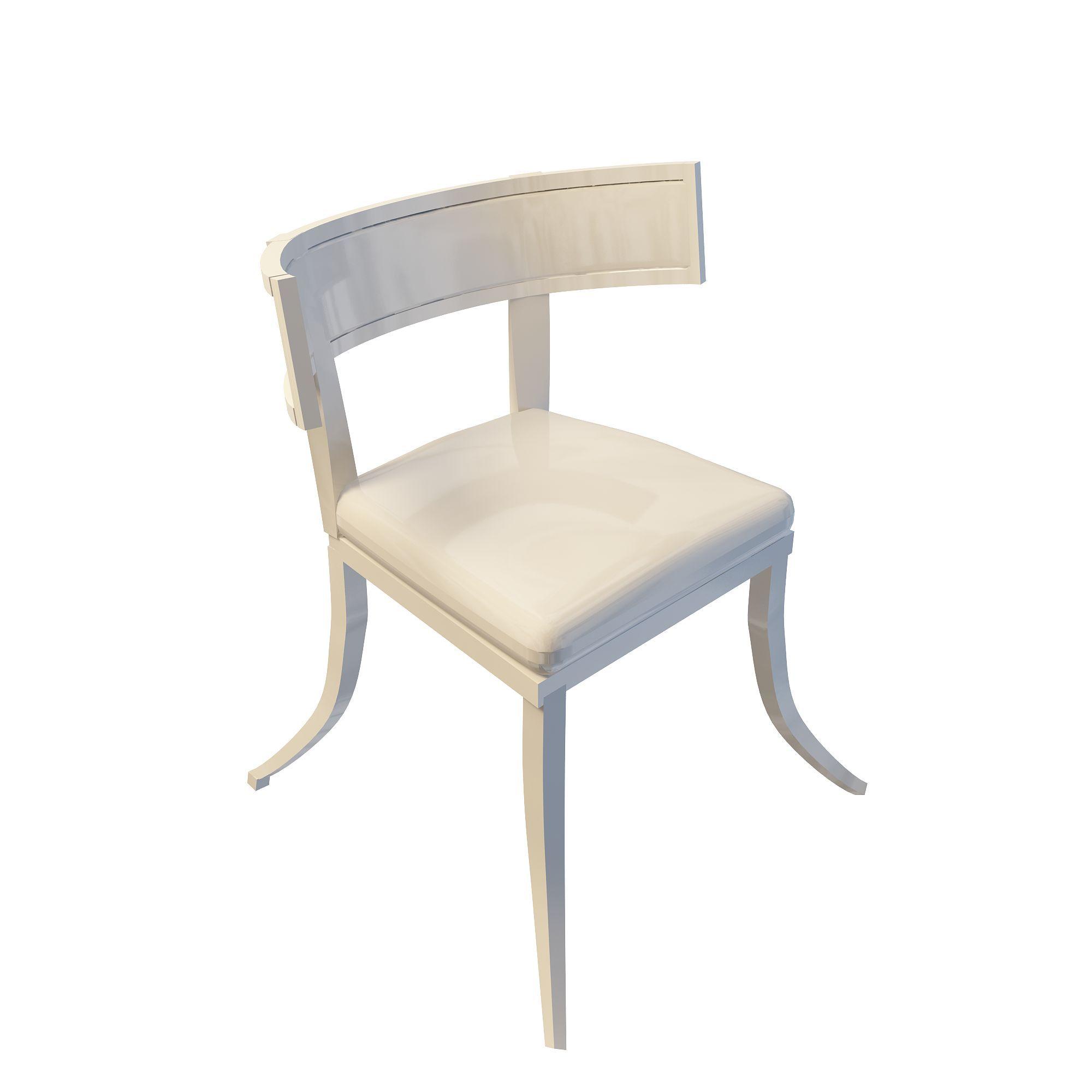 家具组合 椅 弧形靠背椅3d模型 弧形靠背椅png高清图  弧形靠背椅高清