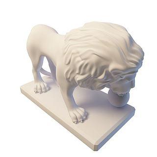 <font class='myIsRed'>雕塑</font>3d模型