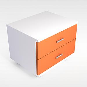 3d辦公室<font class='myIsRed'>文件柜</font>模型