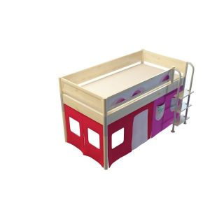 <font class='myIsRed'>帐篷</font>儿童床3d模型