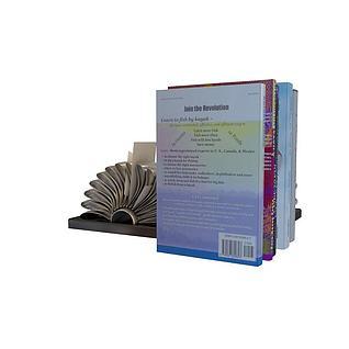 书籍书立3d模型