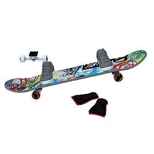 时尚滑板鞋3d模型