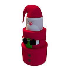 圣诞老人装饰3D模型3d模型