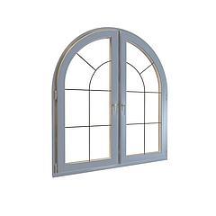 弧形窗3D模型3d模型
