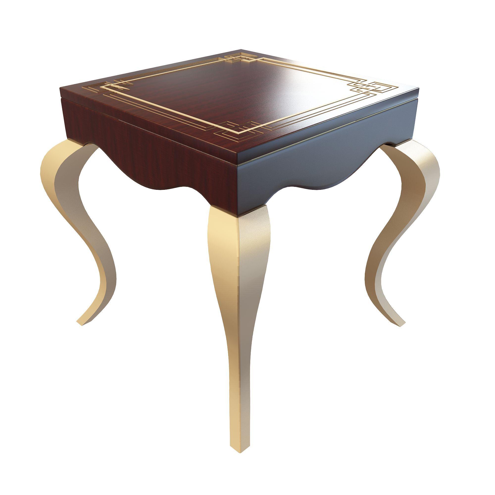家具组合 桌 实木边几3d模型 实木边几png高清图  实木边几高清图详情