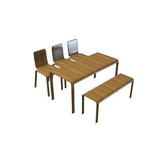 <font class='myIsRed'>实木桌椅</font>3d模型